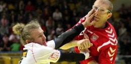 Polski piłkarz mógł stracić drugie oko! Gdyby nie gogle!