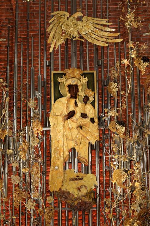 Bursztynowy Ołtarz