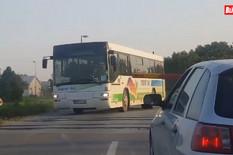 ZA OVO SE IDE U ZATVOR Bahati vozač autobusa napravio prekršaj koji je mnoge mogao DA KOŠTA ŽIVOTA