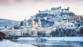 W których miastach Boże Narodzenie będzie białe?