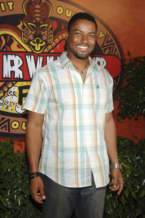 Earl Cole won Survivor: Fiji.