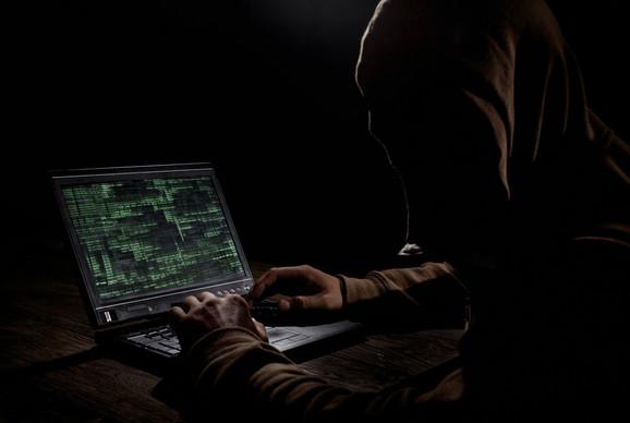 Opasnosti interneta, ilustracija