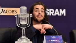 Eurowizja: Salvador Sobral odwołuje koncerty z powody choroby