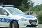 Gradiska Policija istrazuje slucaj ostecenih vozila