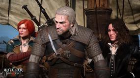 Wiedźmin - najwięcej gier z serii rozeszło się na PC