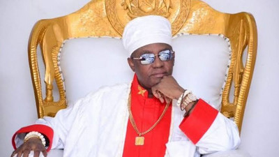 Oba of Benin disowns impostors over return of stolen artifacts