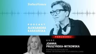 2,5 mln kobiet w Polsce zagrożonych utratą pracy. Jaka jest ich przyszłość? (Podcast Forbes Women)