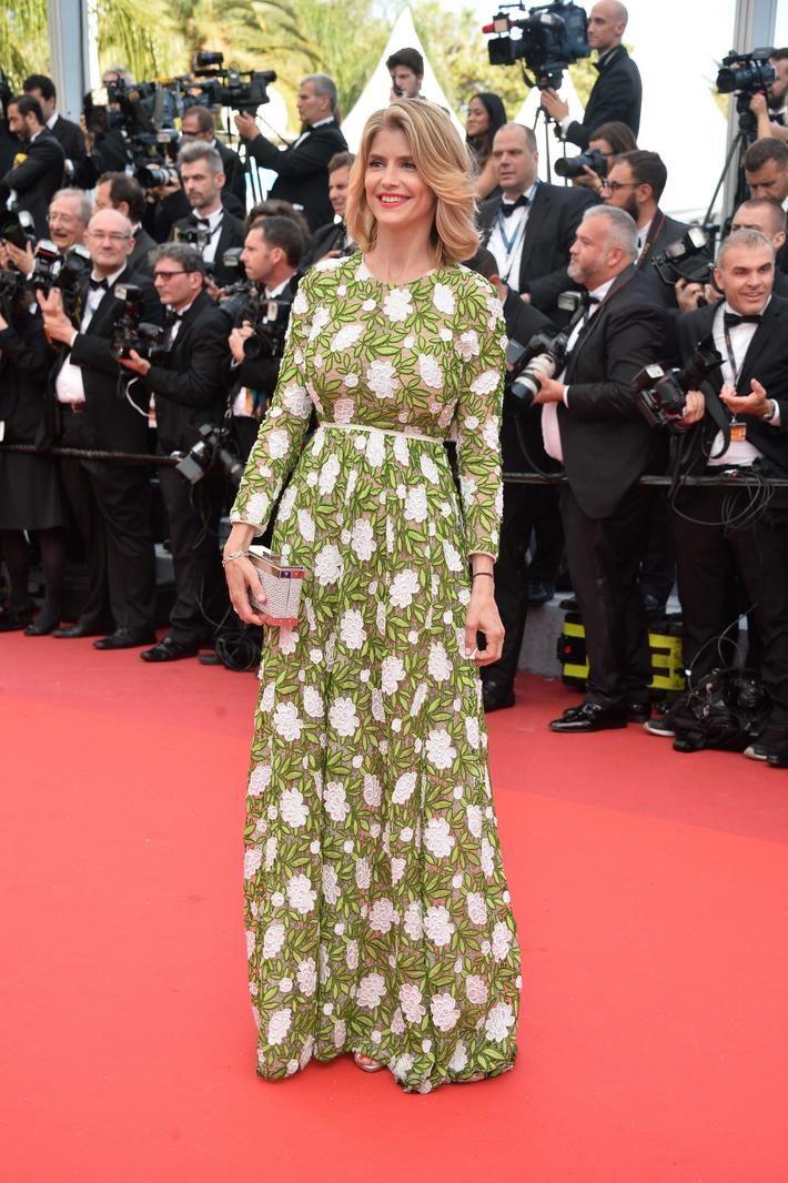 Cannes Opening Ceremony 1