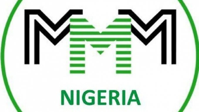 MMM left millions of Nigerians wailing and cursing (MMM)