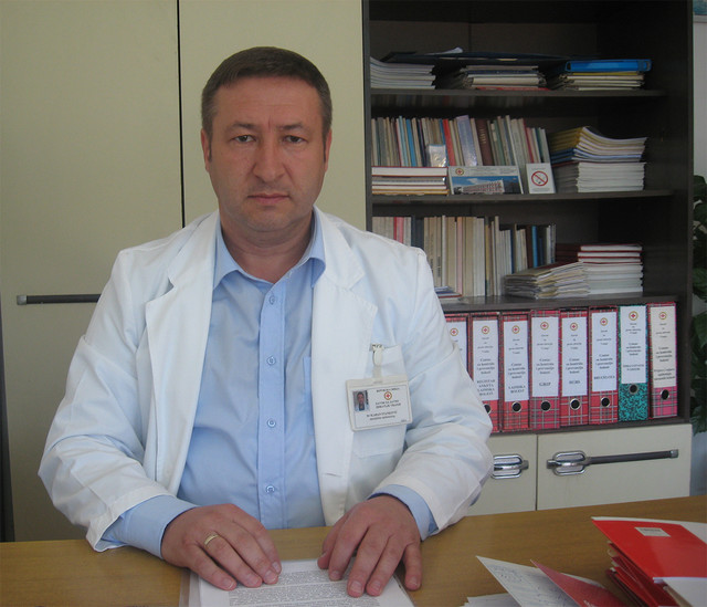 Dr Slađan Stanković