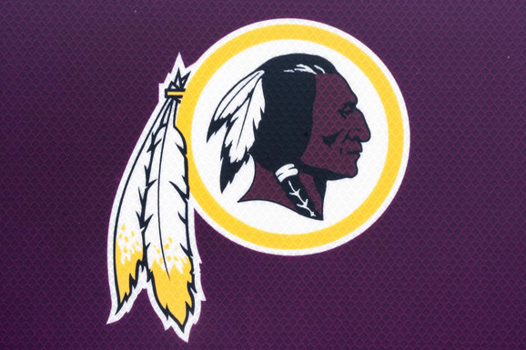 Logo Vašington