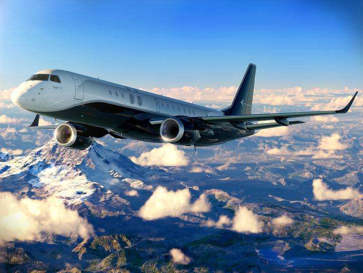 Embraer Lineage 1000 to samolot biznesowy średniego zasięgu. W portfolio brazylijskiego producenta jest od 2007 roku.