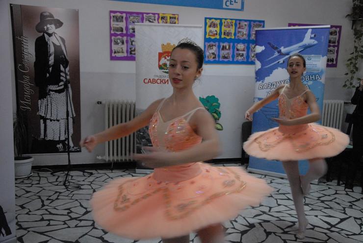 sajam srednjih skola 04 foto GO Savski venac
