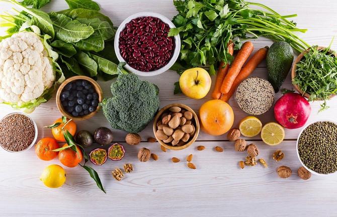 Kako se pravilno čuva voće i povrće