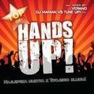 """Różni Wykonawcy - """"Top Of: Hands Up!  (2CD)"""""""