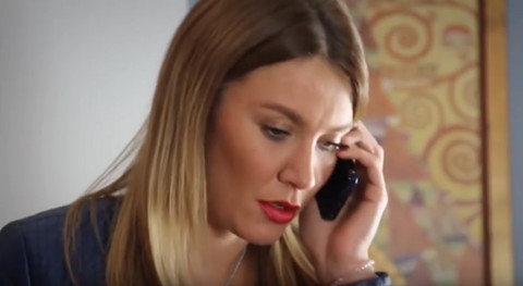 """VODITELJKA """"PAROVA"""" KAO GLUMICA: Mnogi ne znaju da je Bojana Ristivojević snimila film pre TRI GODINE! Nećete verovati ko je još glumio s njom!"""
