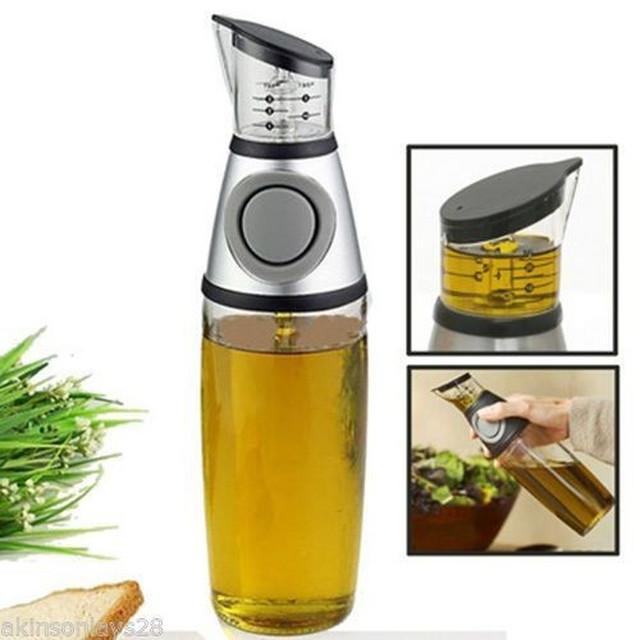 Flaša dozer za ulje i sirće