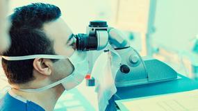 Mikropływak to robot, który zbada nas od wewnątrz