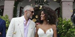 51-letni aktor ożenił się z młódką. Miała 18 lat, gdy ją poderwał