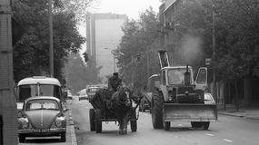 """""""Zatrzymany czas"""" – wernisaż wystawy fotografii Marka Szymańskiego"""