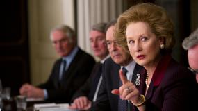 Czy Meryl Streep dostanie Oscara?