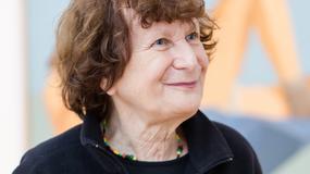 Ewa Kuryluk: kiedy obraz przestaje być płótnem na ścianie