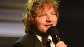 Ed Sheeran wraca do muzyki