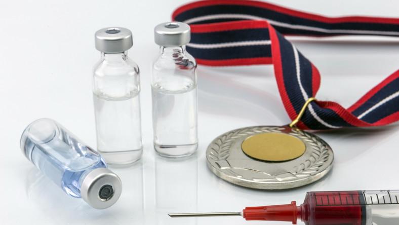 Doping w sporcie