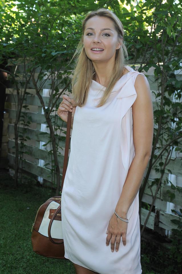 Małgorzata Socha ma 40 urodziny. Stare zdjęcia gwiazdy
