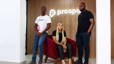 YCombinator-backed Prospa raises $3.8million, the largest ever pre-seed round for a Nigerian fintech
