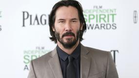 Keanu Reeves w psychoseksualnym thrillerze