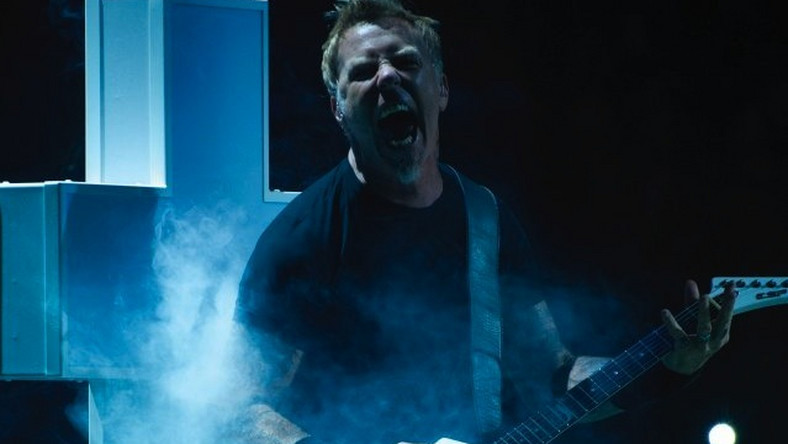 "Metallica ponownie wydaje ""Some Kind of Monster"""
