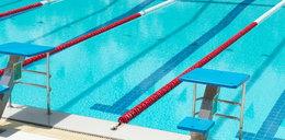 Toksyczne opary na basenie. Dzieci walczą o życie