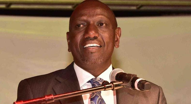 20 boarding schools in all counties to be equipped as health facilities – DP Ruto