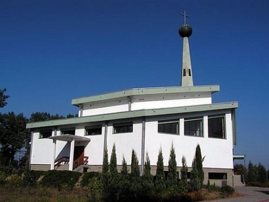 Kościół św. Józefa w Skierniewicach