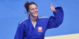 Beata Pacut złotą medalistką mistrzostw Europy w judo!