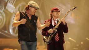 AC/DC: maszyna do szycia riffów