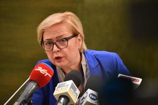 Mitera: Czekamy na zwołanie pierwszego posiedzenia KRS przez I prezes SN