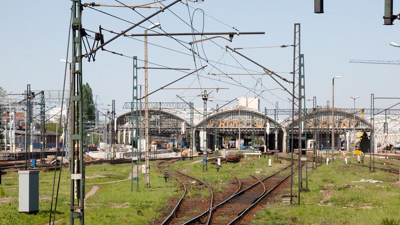 Pierwszy polski pociąg pokonał granicę 200 km na godzinę