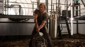 """Thor"": pokazano kolejnego superherosa"