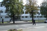 zgrada policijske uprave prijedor pu