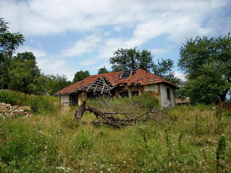 selo odevce01 foto Panoramio Z Pejovic