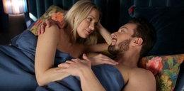 Koronawirus wtargnął do seriali. Najpierw test, potem seks