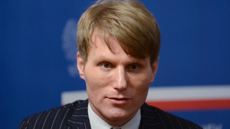 Michał Gieleta