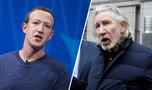 """Ostre słowa lidera Pink Floyd o Zuckerbergu. """"Jak to się stało, że ten mały kut***?"""""""