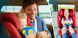 Titan Pro – nowoczesny fotelik samochodowy dla dzieci w każdym wieku