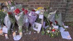 George Michael został pochowany w środę na londyńskim cmentarzu Highgate