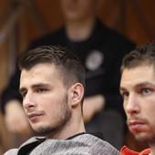 TOTALNO NEOČEKIVANI SUSRET Jović i Dangubić izašli na piće, ali nisu mogli ni da veruju s kim će tamo da završe /FOTO/