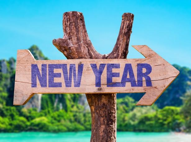 Wyjątkowo popularnym noworocznym wyzwaniem jest poprawienie formy