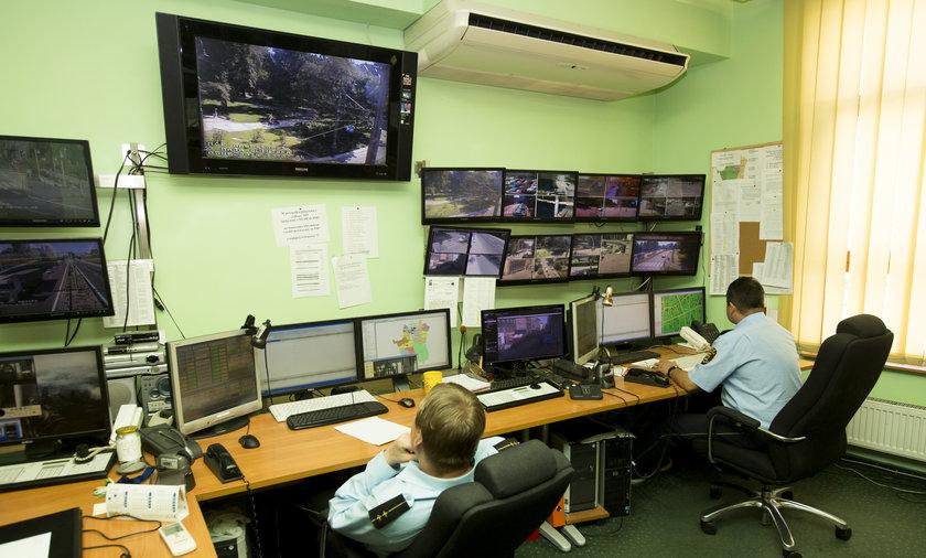 Katowice będzie nowy monitoring